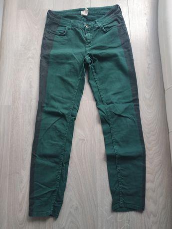 Spodnie H&M rozmiar 38 M