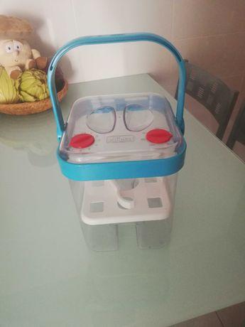 Estretizador de acessórios de bebé da chicco