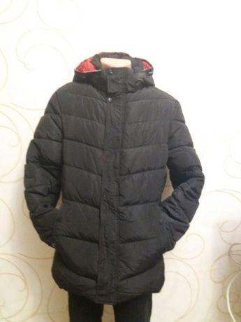 Мужская куртка, парка зимняя ZPJV