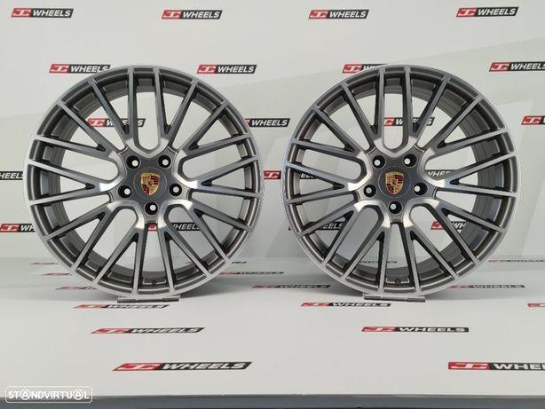 Jantes Porsche Rs Spyder 21 5x130