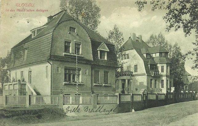 Willa Strumykowa bardzo duzy dom