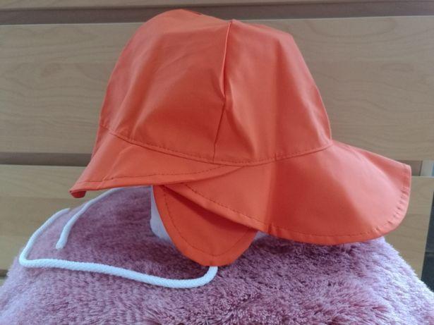 Czapka, kapelusz przeciwdeszczowy GARDA OF SWEDEN roz.L wodoodporny