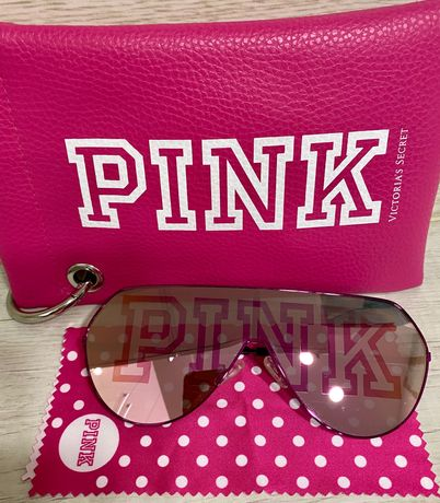 Очки PINK by Victoria Secret оригинал 2020