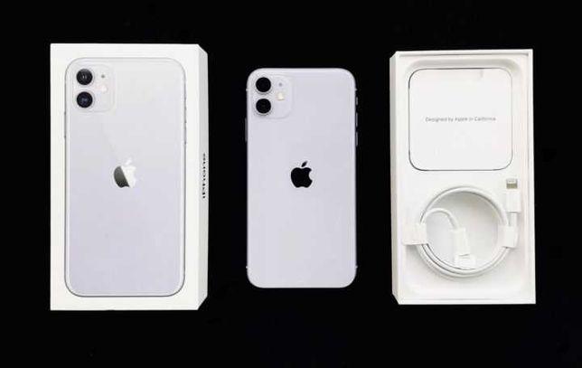 iPhone 11 128 GB Purple