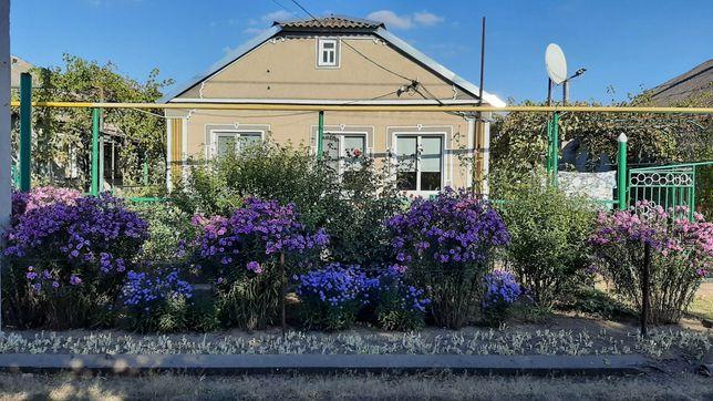 Продам дом в Одесской области