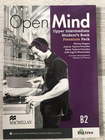 Open Mind Premium Pack upperintermediate
