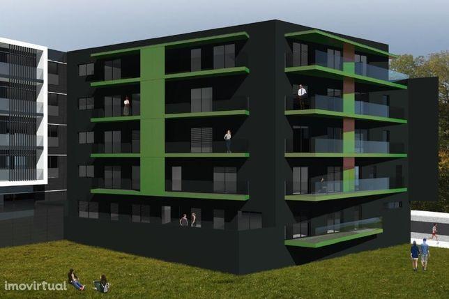 Apartamento T2 em Zona Privilegiada de Viseu