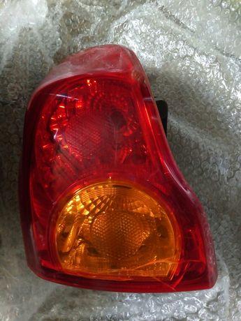 Продам стоп правый тойота корола 2007-2010г