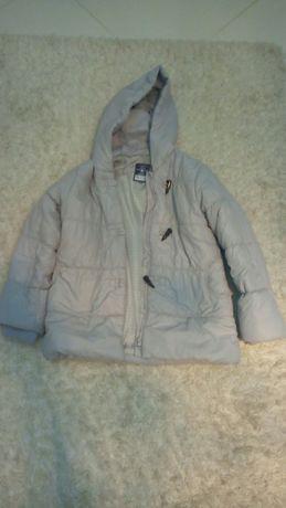 Пальто Mayoral детское