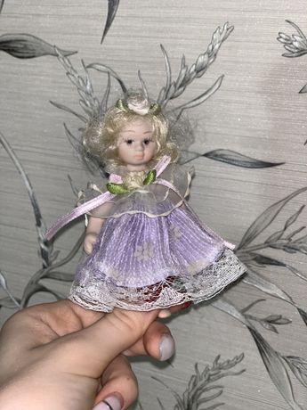 Фарфоровые куклы Малютки/Фарфоровые куклы