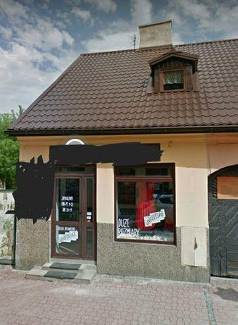 Lokal do wynajęcia Łowicz