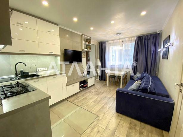 2-комнатная Академгородок на Говорова с кухней-гостиной.
