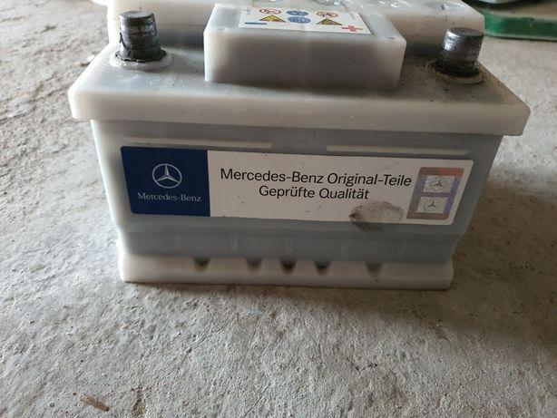 Akumulator Mercedes 35ah