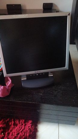 Monitor de PC só com VGA