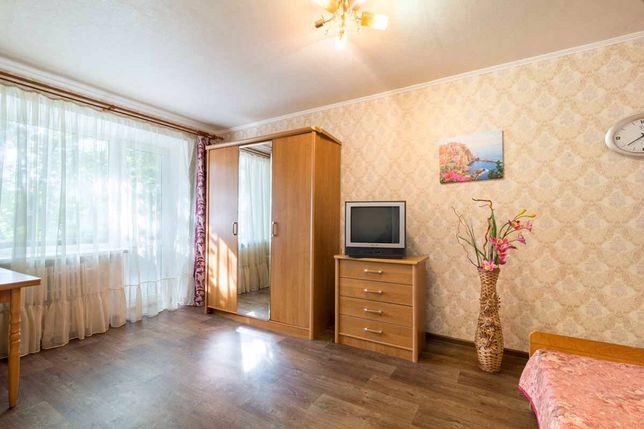 Уютная Квартира на проспекте Героев Сталинграда (Б.Хмельницкого) 41