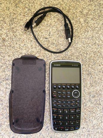 Vendo calculadora gráfica Casio fx-CG20