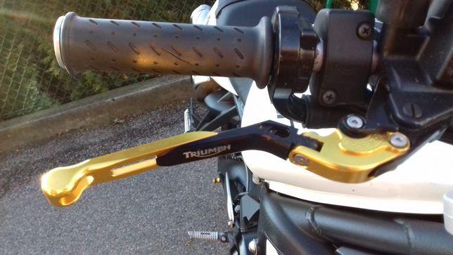TRIUMPH street triple 675 z 2013r przebieg 9 tys. km. PERŁA 9 tys. km.
