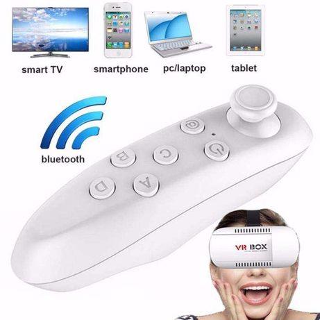 Controle Remoto Bluetooth Sem Fio VR PLUS - gamepad, joystick