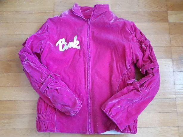 Куртка для дівчинки підлітка, зріст 150-160 см