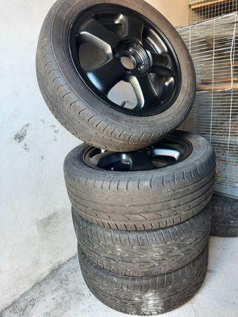Jantes Honda VTI