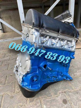 Мотор на ВАЗ классику 2103,21011,2101,2106,2107,2121 НИВА