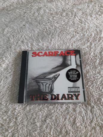 Scarface The Diary rap hip hop