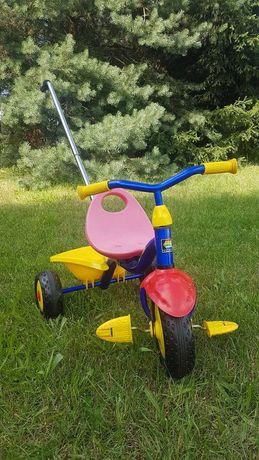 Rower rowerek trójkołowy Kettler SUPER FunTRIKE