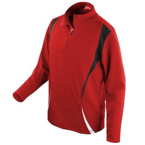 W182 Koszulka Treningowa Bluza SPIRO XXXL
