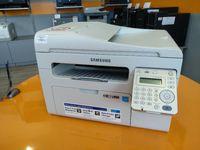 Принтер лазерный Samsung SCX-3405FW WI-FI