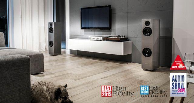 Pylon Audio Sapphire 25 dowolny kolor na zamówienie - sklep WROCŁAW