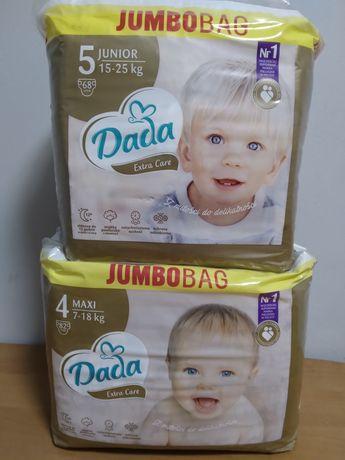 ПРОДАМ Памперси Dada JUMBO BAG РОЗМІР 3 , 4 або 5