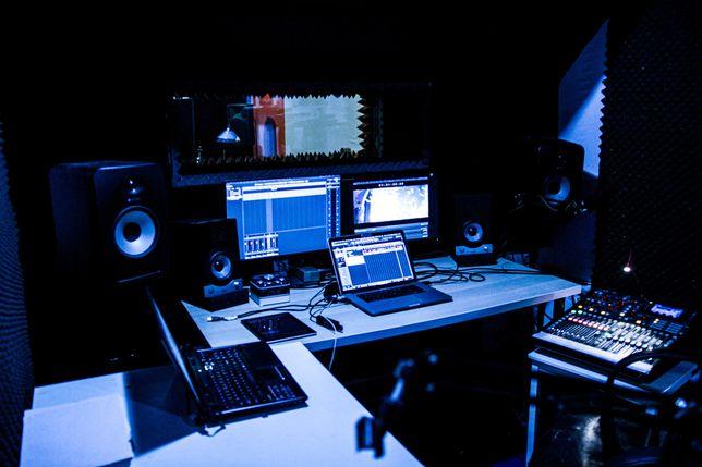 Studio Kalifornia / Studio Nagrań / Sala Prób