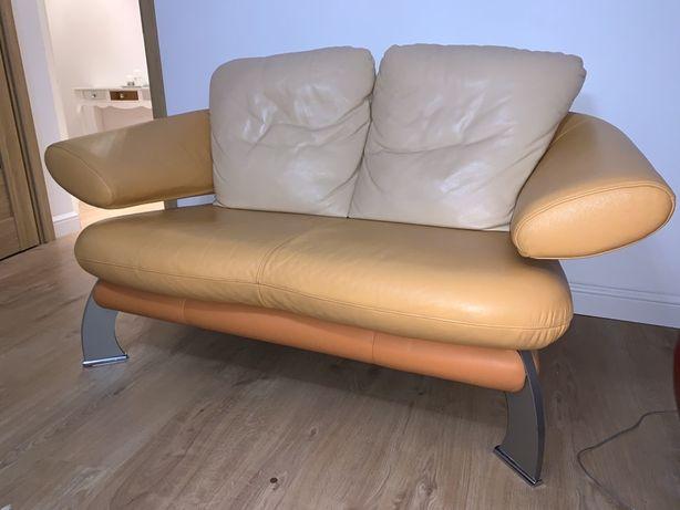 Sofa skórzana Kler