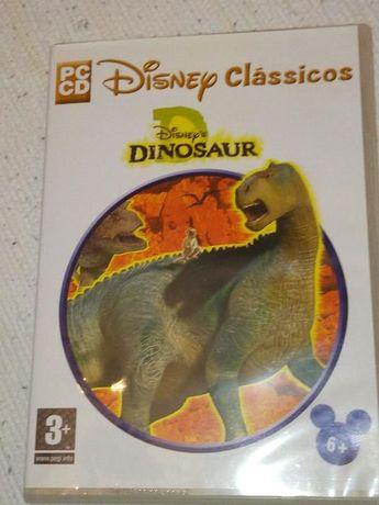 Jogo PC Dinosaur da Disney