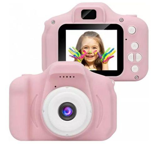 Детский фотоаппарат GM14 Лучшая цена