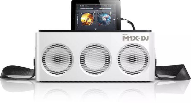 Konsola DJ M1X-DJ