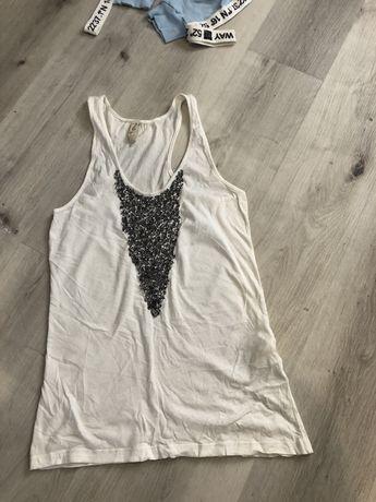 Damskie ubrania rozne rozmiary