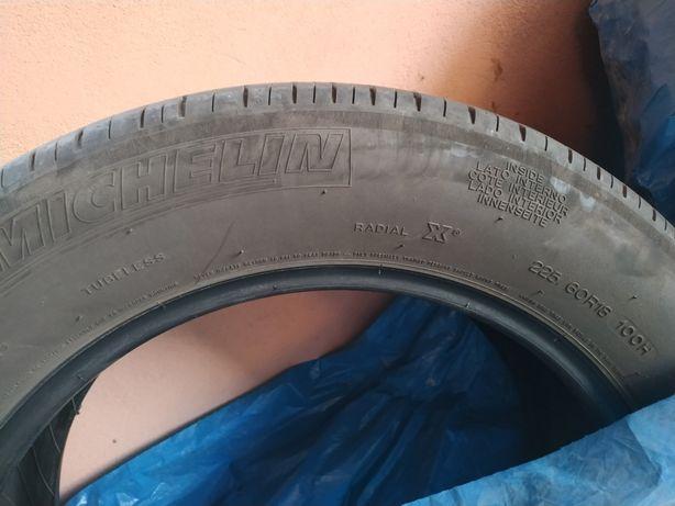Opony Michelin latitude sport 225/60r18