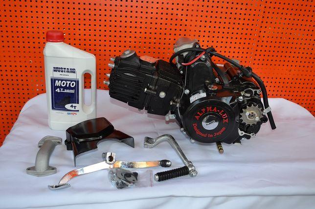 Акция: Двигатель, актив, дельта, Мотор, Альфа,72,110,куб