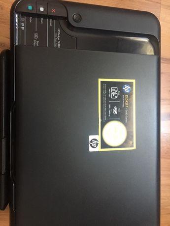 Drukarka HP Deskjet F2480 Series, Kopiarka, Skaner.