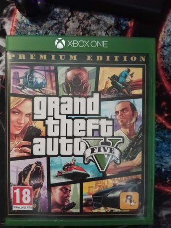 Sprzedam grę na Xbox one