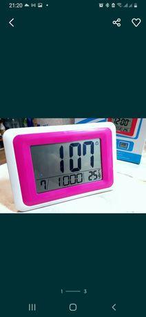 Часы настольные, настенные, Atima AT611
