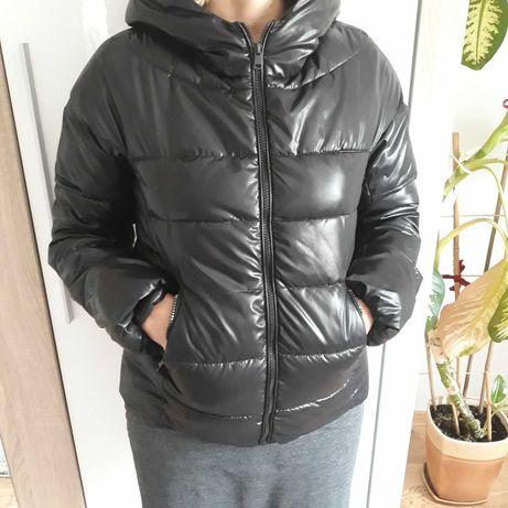 Kurtka zimowa xs Reserved czarna