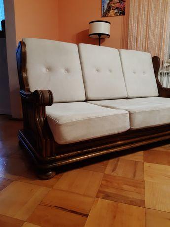 Kanapa, sofa 2 fotele