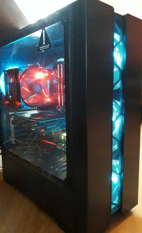 Computador desktop pc gaming i7 9geração + RTX2060