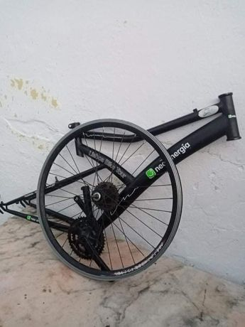 Equipamento para bicicleta