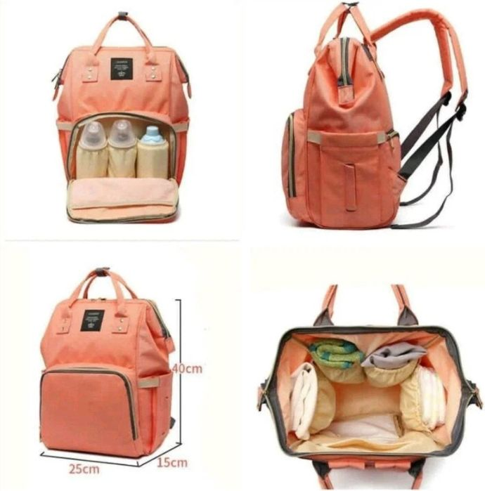 Рюкзак для мам Ровно - изображение 1