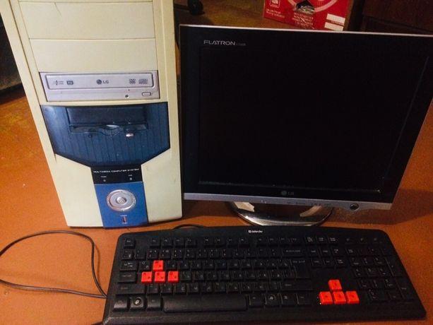 Копьютер ПК / настольный компьютер