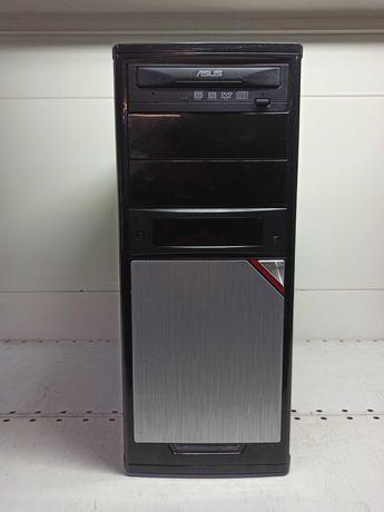 Системный блок XEON E3-1220/8Gb DDR3/RX460 4Gb/80Gb SSD+500Gb HDD