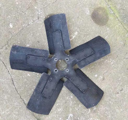Вентилятор охлаждения Камаз